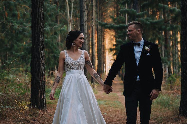 Elbeth Gillis Bridal Gown