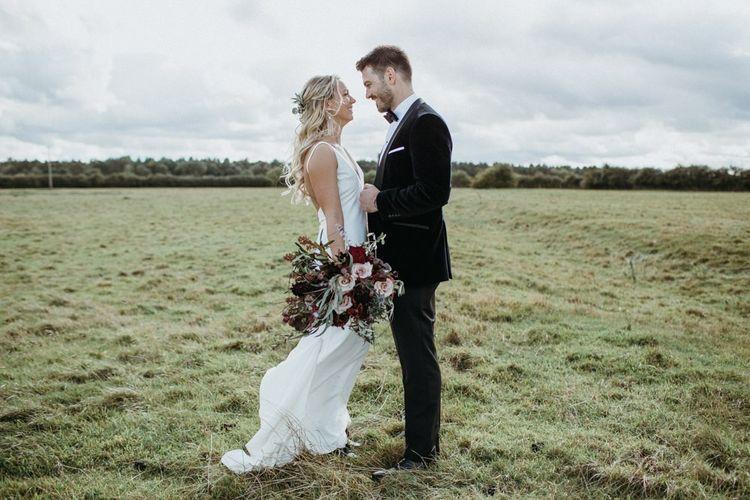 Godwick Hall wedding venue in Norfolk