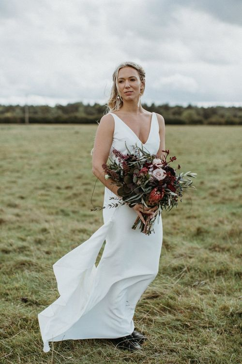 Made with Love Bridal Wedding Dress