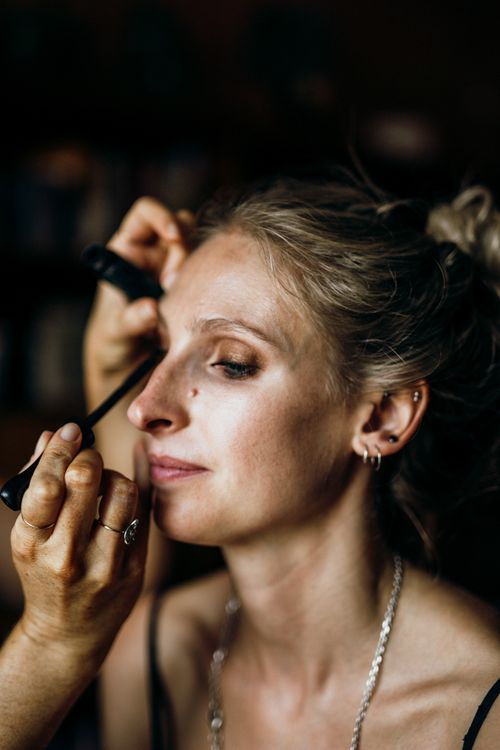 Bridal Beauty by Fleetwood of London Makeup