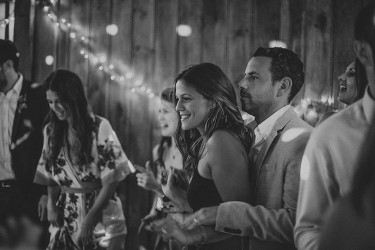 Evening Reception | Pennard House Outdoor Country Garden Wedding | Howell Jones Photography