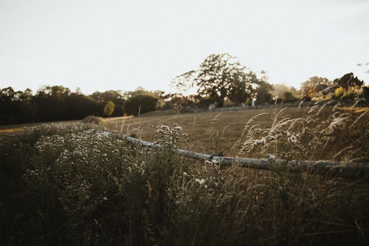 Kent Countryside Wedding // James Frost Photography