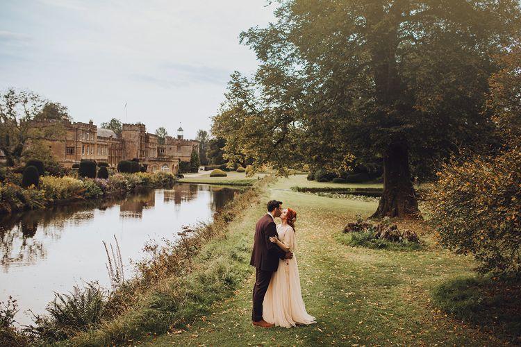 Breathtaking Dorset wedding venue, Forde Abbey