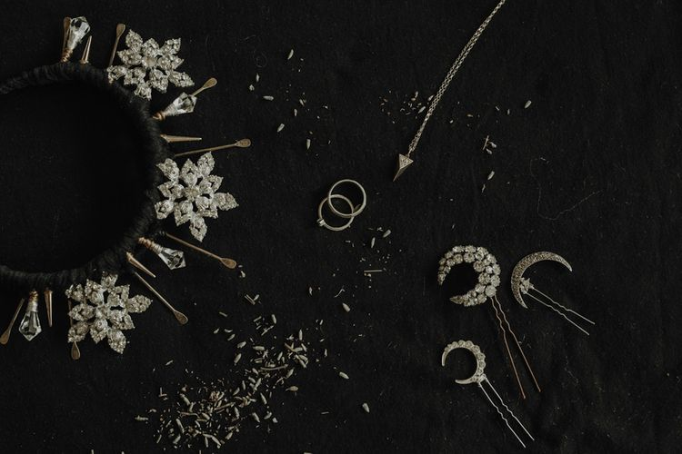 Revivify Hairpieces and Katie Lees Jewellery