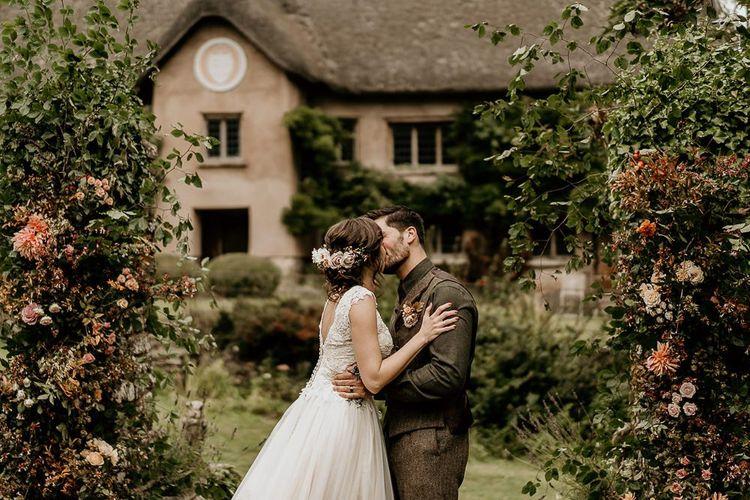 Hayne Devon wedding venue