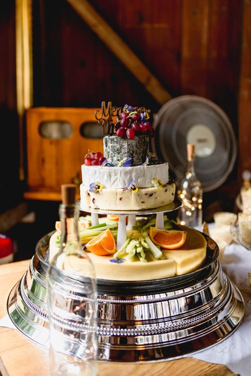 Wedding Cheese Cake Tower | Vintage Fairground at Blists Hill Victorian Town Museum in Ironbridge | Lisa Carpenter Photographer