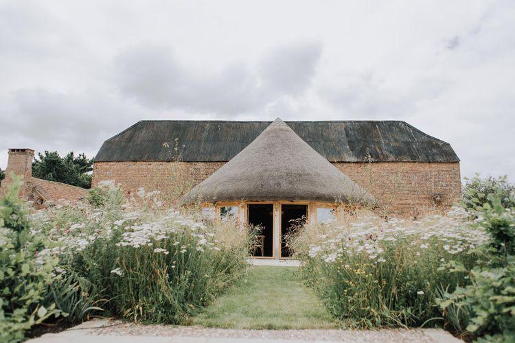 Brickhouse Vineyard wedding venue in Devon