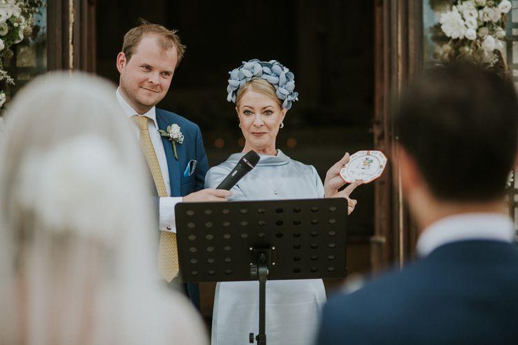 Wedding Ceremony Reading