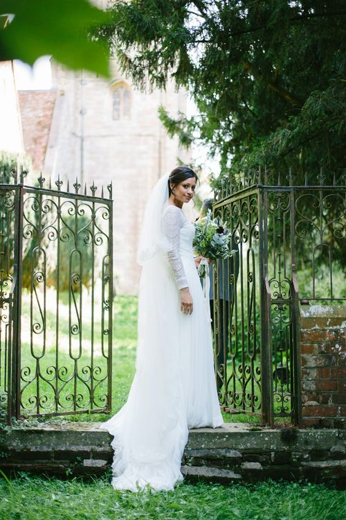 Bride In Maggie Sottero // Tipi Wedding At Weald Country Park Essex With Bride In Maggie Sottero Planned By Louise Perry With Images From Jasmine Jade Photography