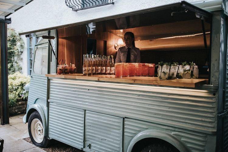 Drinks Reception Trucks