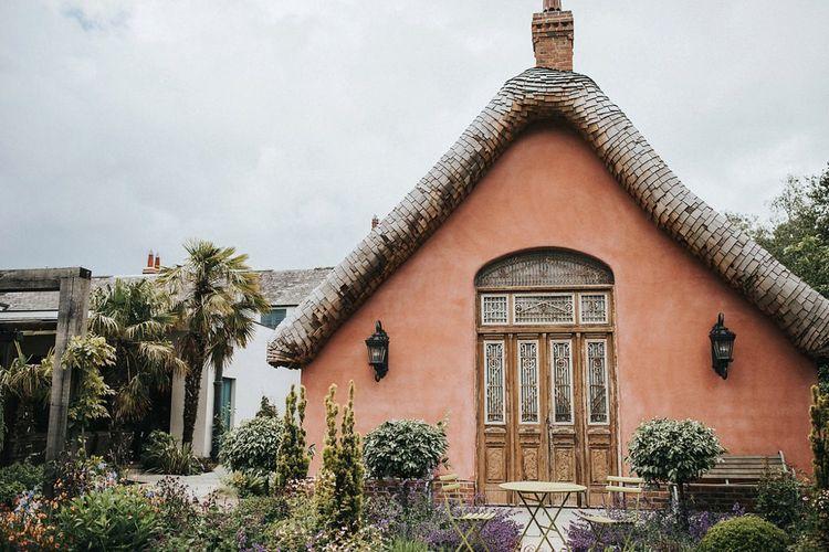 Le Petit Chateau Wedding Venue in Northumberland