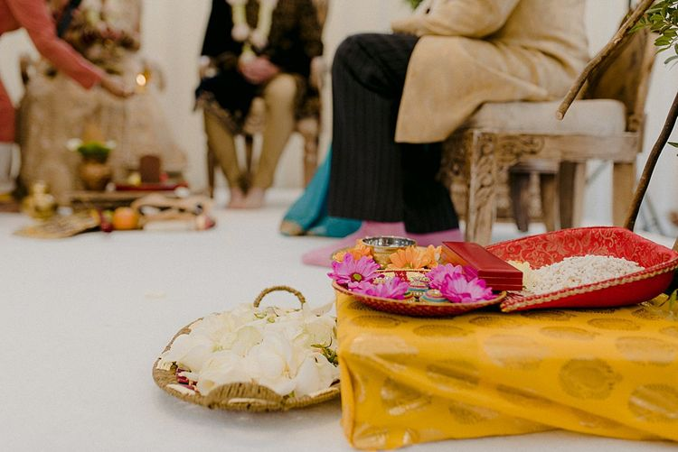 Asian Wedding Ceremony Traditions