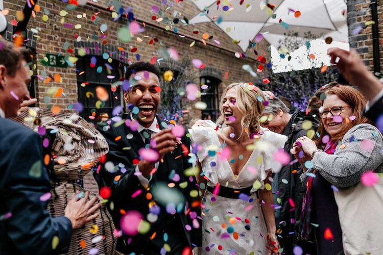 Confetti Moment by Epic Love Story