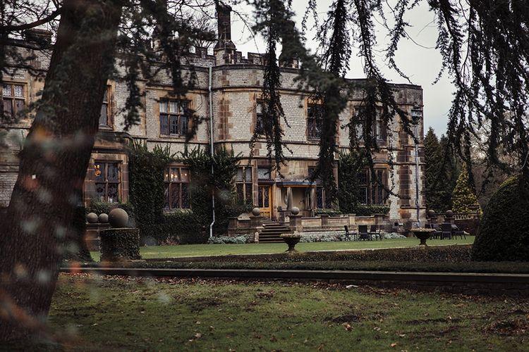 Thornbridge Hall Wedding Venue in Derbyshire