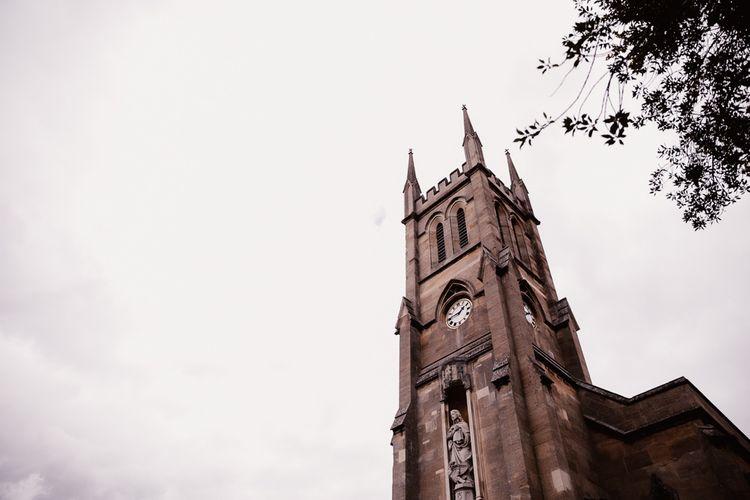 Church For Wedding Ceremony