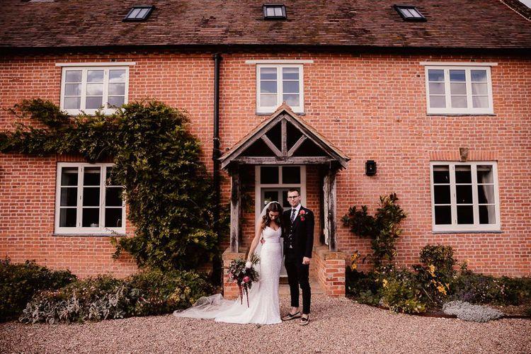 Primrose Hill Farm Wedding Venue