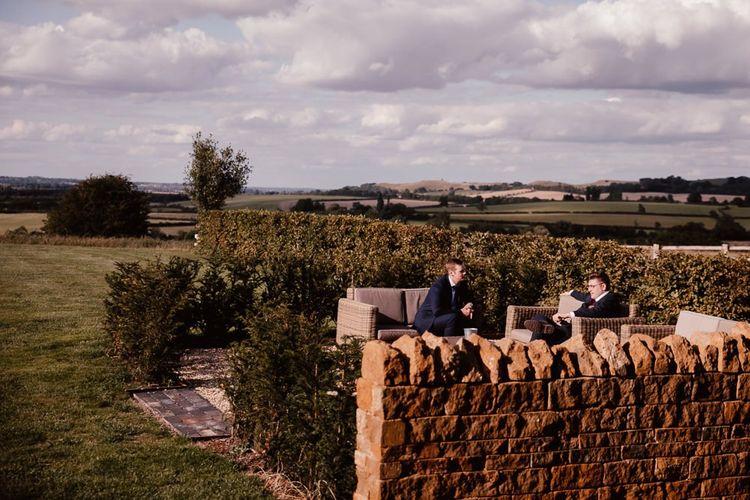 Primrose Hill Farm Wedding Venue In Oxfordshire