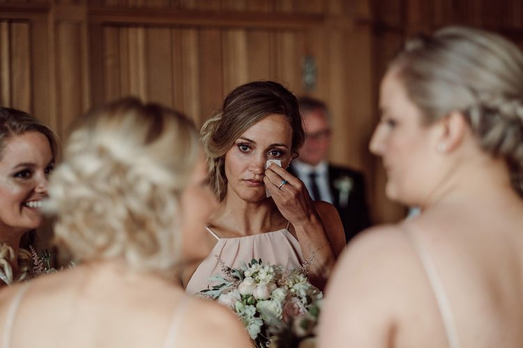 Traditional Wedding at Lainston House Hotel, Hampshire | RMW The List Supplier Jason Mark Harris Photography