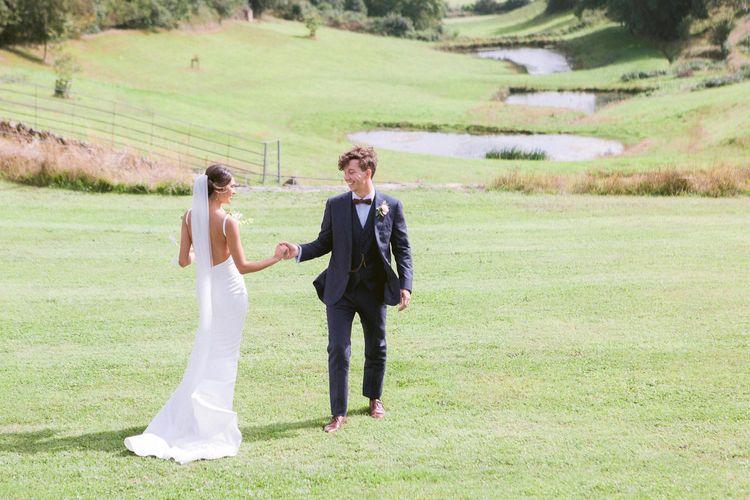 Shilstone House wedding venue in Devon