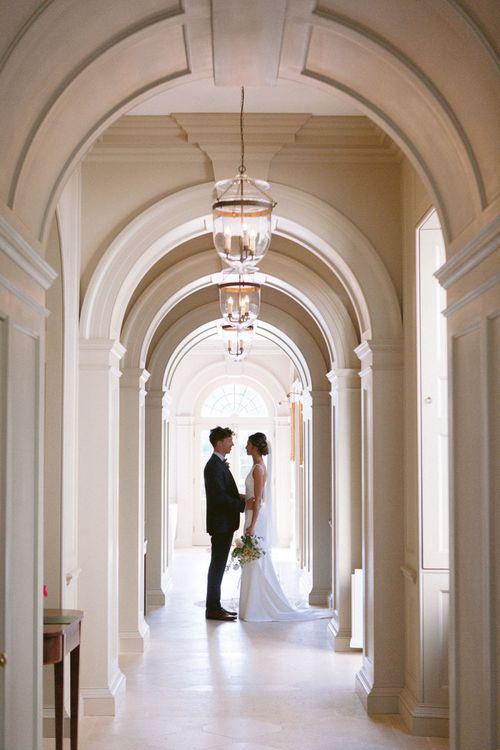 Shilstone House wedding venue in Devonshire