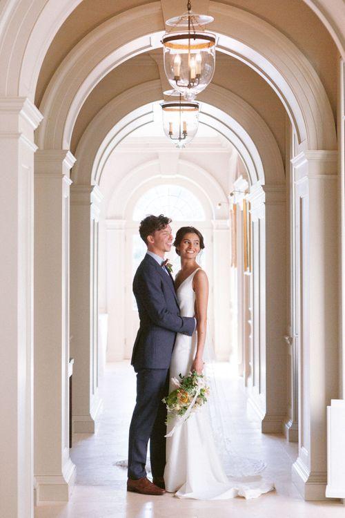 Beautiful Shilstone House wedding venue in Devonshire