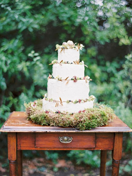 Wedding Cake | Spring Wedding Colours for 2019 | Spring Wedding Inspiration Shoot By Rebecca Avery Flowers & Kathryn Hopkins Photography With Cakes From French Made London