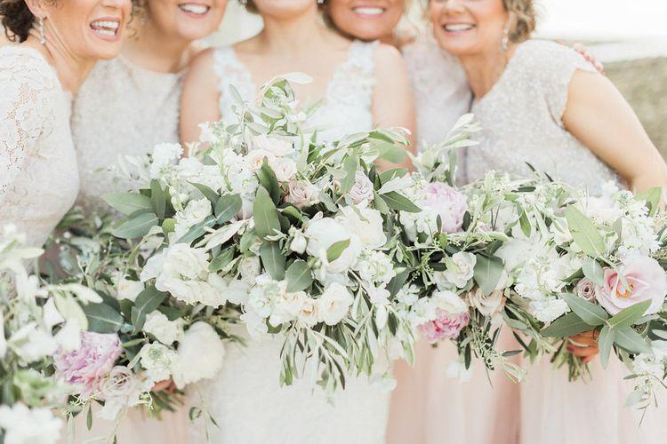 Fine Art Wedding - katy melling photography