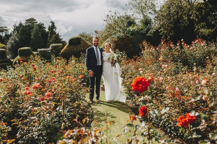 Pennard House Somerset Wedding / Image By Ali Paul Photography