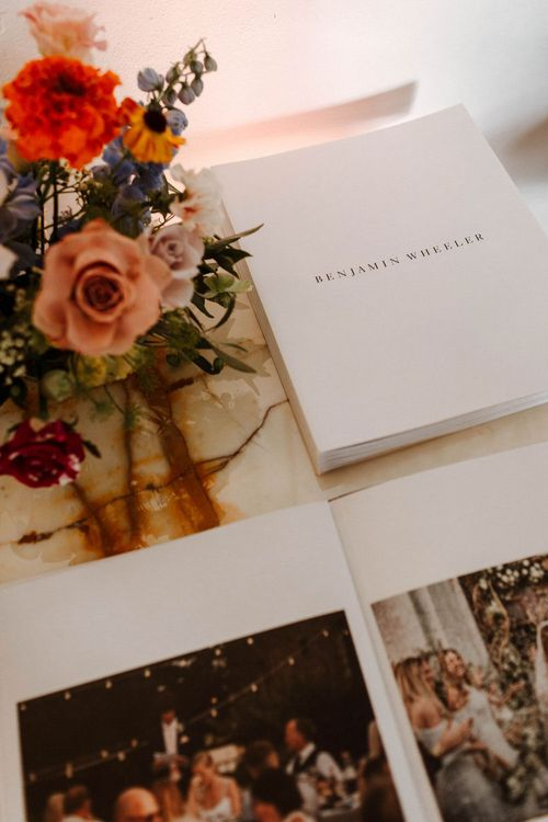 Exhibitors At A Throughly Modern Marriage Event Shoreditch // Image By The Curries
