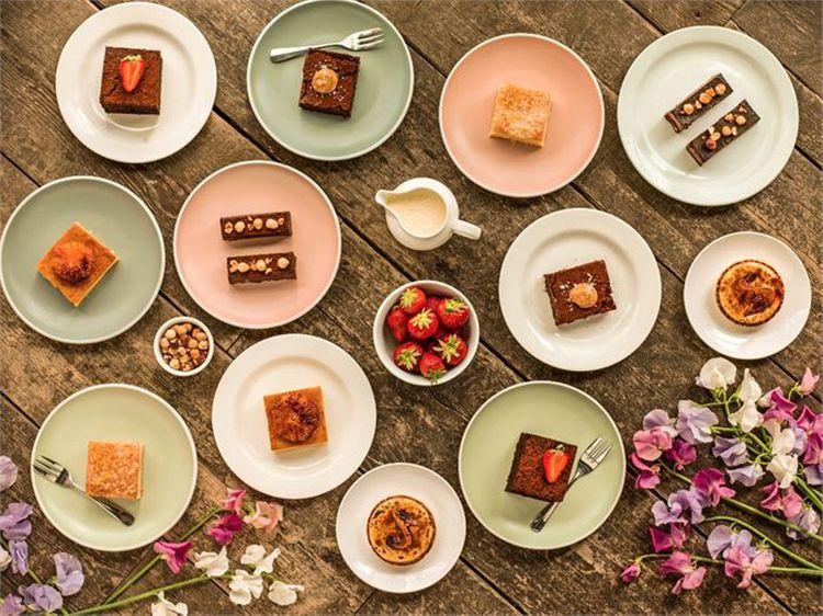 Wedding Desserts by Humdingers