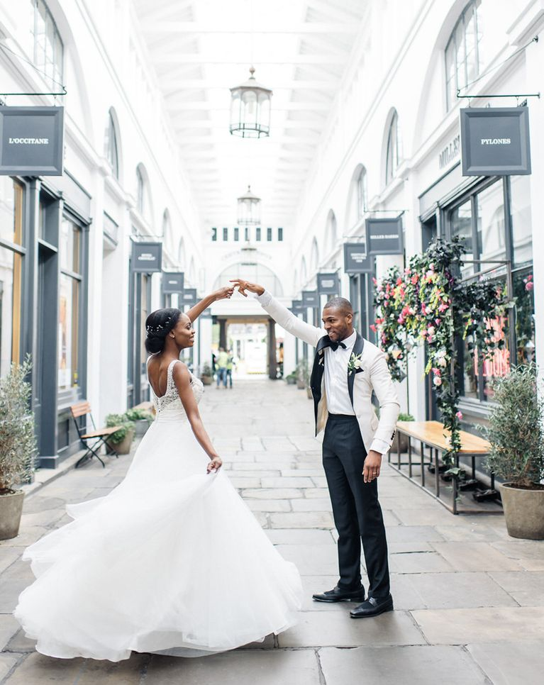why the big day is still the big day
