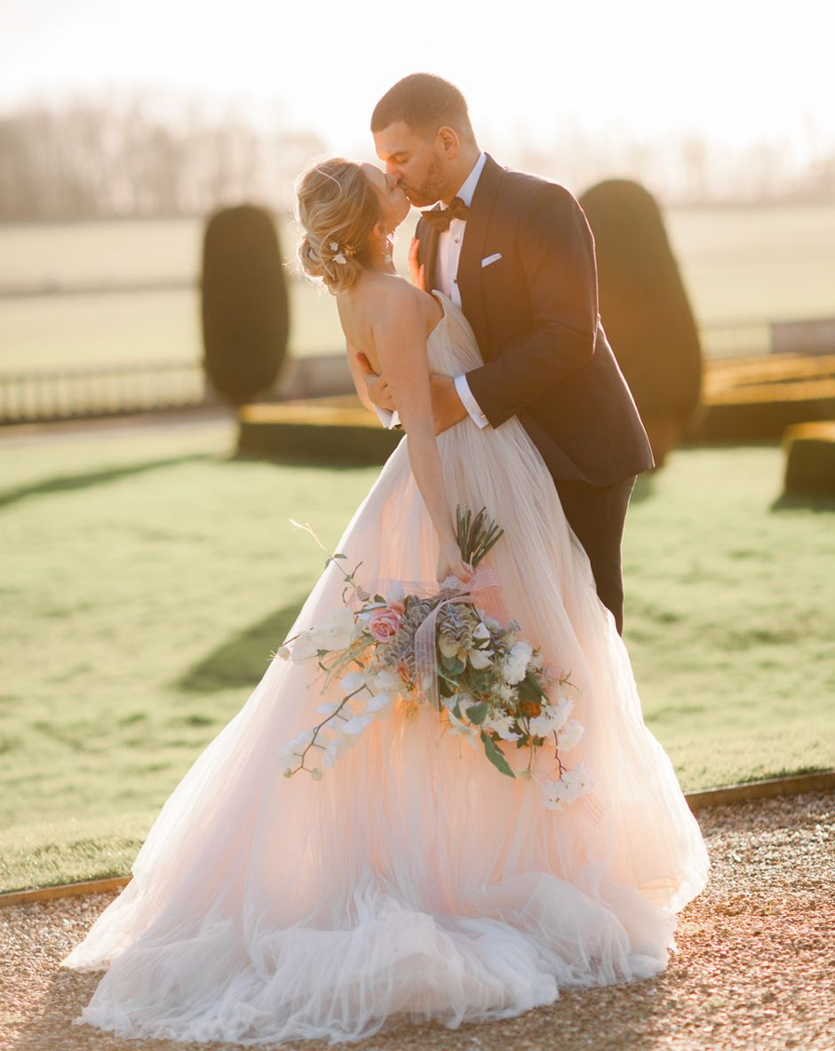 C5 Prestwold Hall Wedding Cover