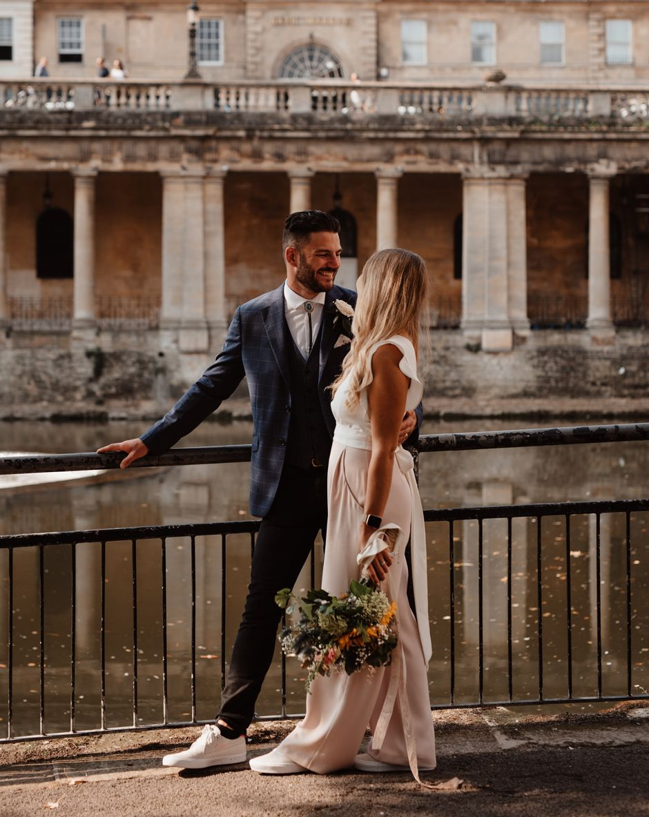 Wedding In Bath