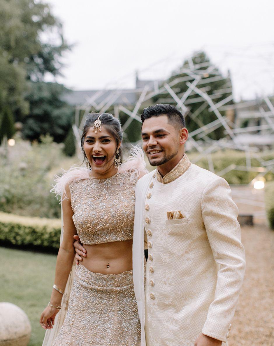Mahrya & Shahnaan