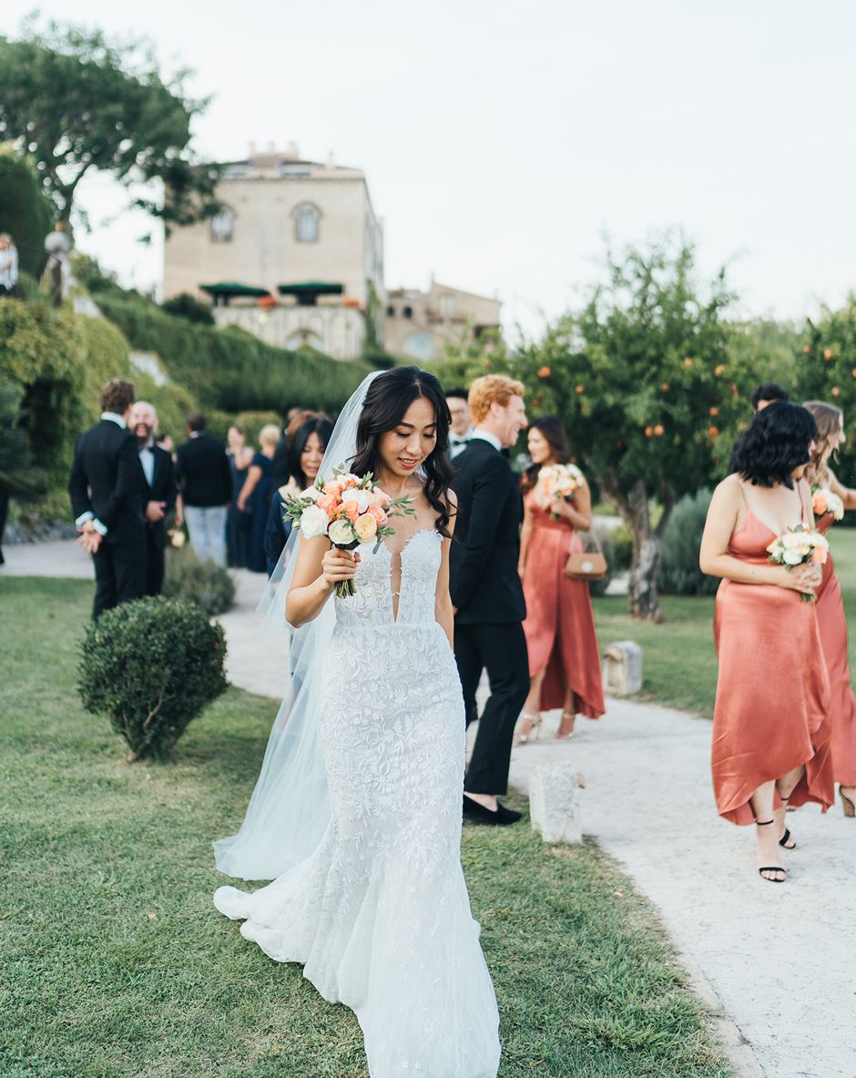 Ravello Wedding 3